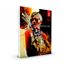 Adobe Illustrator Pro CS6 - Digital Download