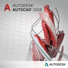 Autodesk Autocad 2019 - 3 Year License - Windows