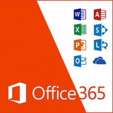 Microsoft Office 365 Lifetime License for 5 Devices