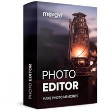 Movavi Photo Editor 5.7 For Windows - Download Link