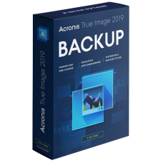 Acronis True Image 2019 - Download Link