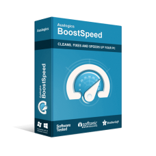 Auslogics Boostspeed 10, Fix Registry , Boost Windows PC , All in one Utility - Download Link (Windows)