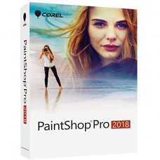 Corel PaintShop Pro 2018 for Windows - Digital Download