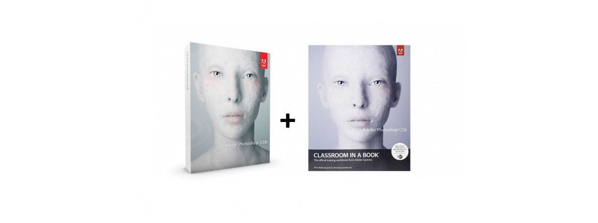Adobe Photoshop CS6 PLUS Adobe Photoshop CS6 Classroom in a Book